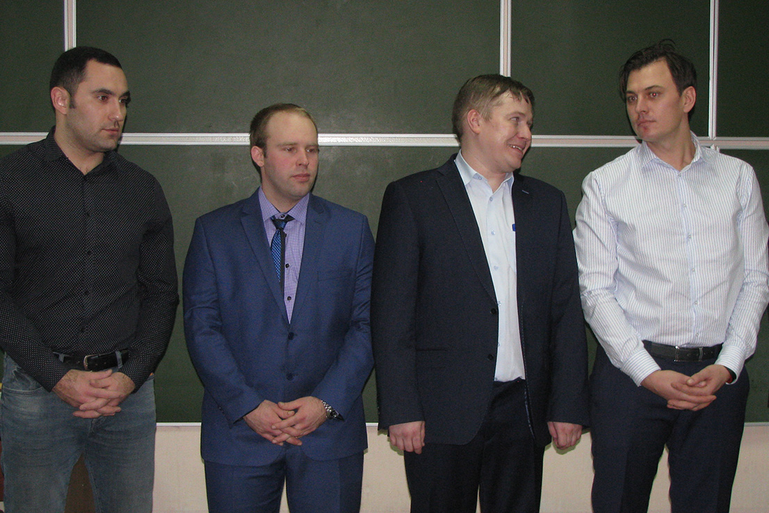 АРТЕМ АЙТМАН, АЛЕКСЕЙ МУРАВЬЕВ, АНДРЕЙ МОРОЗОВ, ЕВГЕНИЙ ЧУЛКОВ
