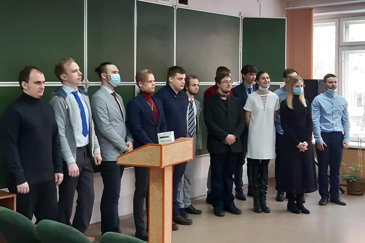 Число атомщиков в России увеличилось на 17 человек!