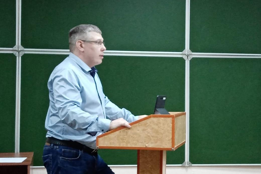 Защита дипломных работ по новой программе