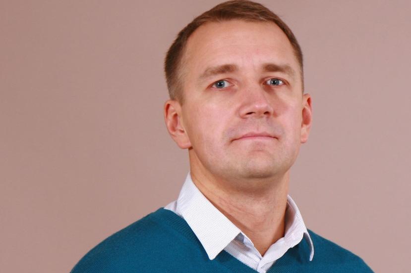 Победитель конкурса ЛАЭС «Признание года» - Курносов Андрей Владимирович, выпускник ИЯЭ