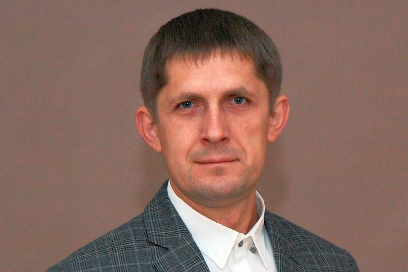 Победитель конкурса ЛАЭС «Признание года» - Скворцов Евгений Альфредович, выпускник ИЯЭ